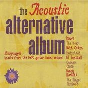 The Acoustic Alternative Album Songs