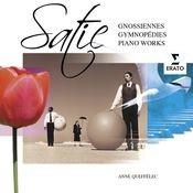 Satie: Gymnopedies - Gnossiennes - Piano Works Songs