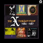 The X Collection: 1980-1987 Songs
