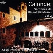 Calonge: Sardanes De Ricard Viladesau - Vol. 2 Songs