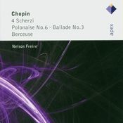 Chopin : Piano Pieces Songs