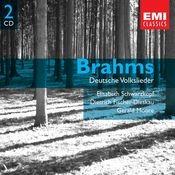 Brahms: Deutsche Volkslieder Songs
