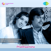 Phalithaamsha Songs
