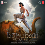 The Saviour MP3 Song Download- Baahubali OST Volume - 4 The