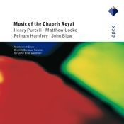Music of the Chapels Royal (-  Apex) Songs