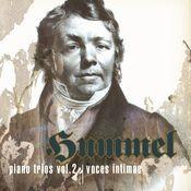Hummel : Piano Trios Vol.2 Songs