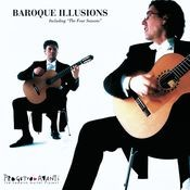 Baroque Illusions Songs
