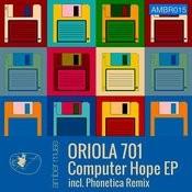 Computer Hope Songs