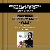 Count Your Blessings Instead Of Sheep (Premiere Performance Plus Track) Songs