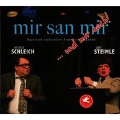 Mir San Mir... Und Mir Ooch Songs