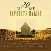 20 All-Time Favorite Hymns Songs