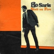 She's On Fire (Remixes) Songs