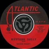 Mustang Sally / Three Time Loser [Digital 45] Songs