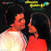 Jhoota Kahin Ka Songs