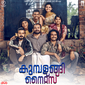 Kumbalangi Nights Sushin Shyam Full Mp3 Song