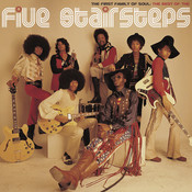 The First Family of Soul: The Best of The Five Stairsteps Songs