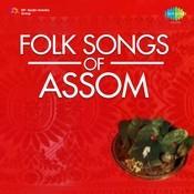 Folk Songs Of Assam Songs