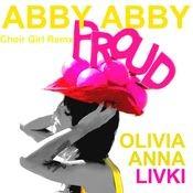 Abby Abby ! (Choir Girl Remix) Songs