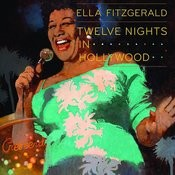 Twelve Nights In Hollywood (4 Disc Set) Songs