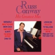 Russ Conway - His Greatest Hits Songs
