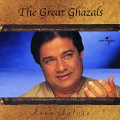 The Great Ghazals Songs