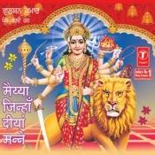 Maiya Jinna Diyan Manne Songs