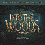 Into the Woods (Instrumental Songs Version) Songs