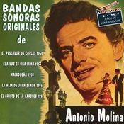 Antonio Molina Y El Cine Songs