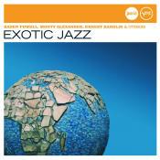 Exotic Jazz Jazz Club Songs