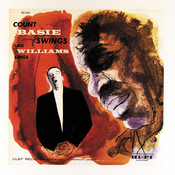 Count Basie Swings - Joe Williams Sings Songs