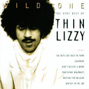 Wild One The Very Best Of Thin Lizzy Songs