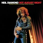 Hot August Night (Reissue Version) Songs