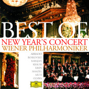 Best Of New Years Concert Songs