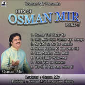 Hits Of Osman Mir Pt-3 Songs