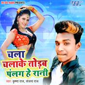 Chala Chalake Torab Palag He Rani Song