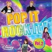 Pop It Rock It 2 Songs