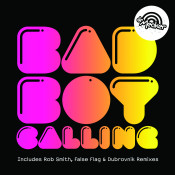 Bad Boy Calling Radio Edit Song