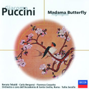Ultimate Puccini Songs