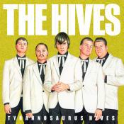 Tyrannosaurus Hives Songs