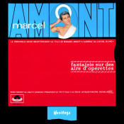 Heritage Fantaisies Sur Des Airs Doperettes Polydor 1963 Songs