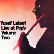 Live at Pep's: Volume Two Songs