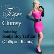 Clumsy (Collipark Remix) Songs