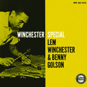 Winchester Special Songs
