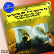 Shostakovich: Symphony No.10 In Eminor, Op. 93 Songs
