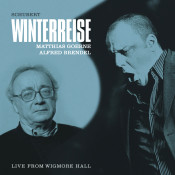 Schubert: Winterreise, D.911 - 4. Erstarrung Song