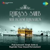 Rehrass Saheb With English Translation Songs