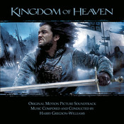 Kingdom of Heaven (Original Motion Picture Soundtrack) Songs