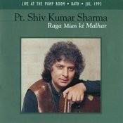 Raga Mian Ki Malhar Songs