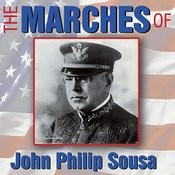 The Marches Of John Philip Sousa Songs
