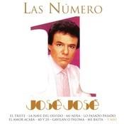 Las Número 1 De José José Songs